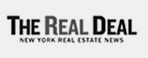 The Real Deal - New York Real Estate News logo