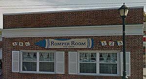 Romper Room Nursery School