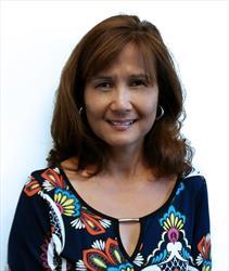 Vicki Greenberg
