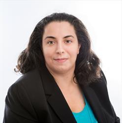 Christina Antonopoulos