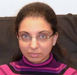 Anamika Ram