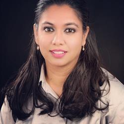 Indira Persaud