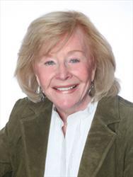Constance Egleston