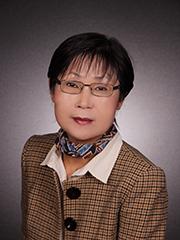 Lillian Kuo Chang