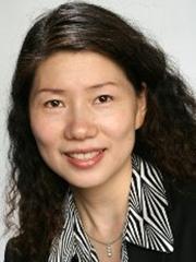 Vicky Chan-Zhang