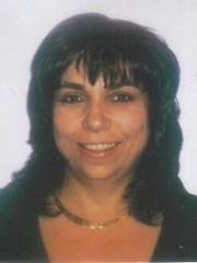 Maria Hadjiconstantinou