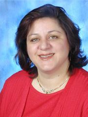 Irene Kourpas