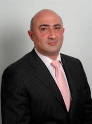 Roman Dzhurayev