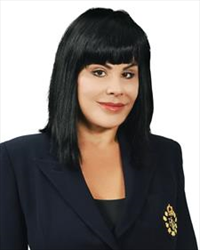 Janet Lukonina