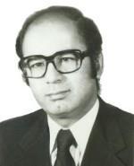 "Farokh ""Fred"" Malakzadeh"