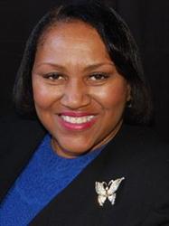 Jacqueline Cleveland