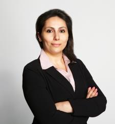 Olga Abayeva