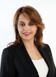 Mariam Nazarian