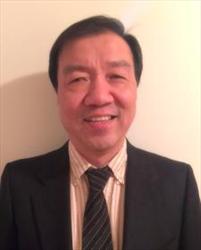 """Chun Wan """"Danny"""" Tong"""