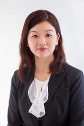 Samantha Huang