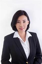 "Chien Yu ""Amber"" Yan"