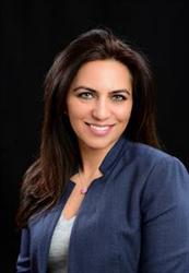 Halleh Fouladi