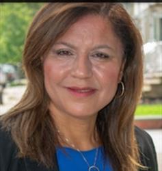 Jennifer Restrepo
