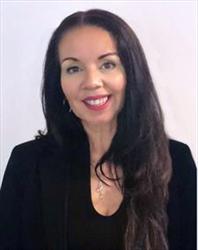 Katarina Sundquist Baez