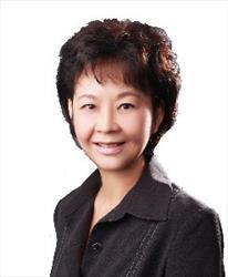 Sherry Lin
