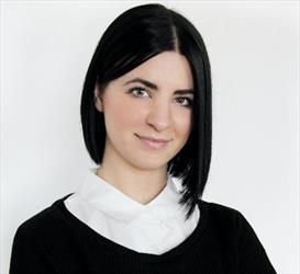 Christina Gregory
