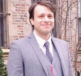 Daniel Olarte
