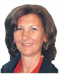Denise Zapantis
