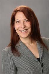 Anne Benroubi