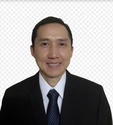 Alberto Pactong