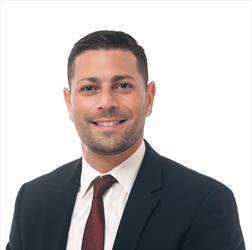 Victor Jalinos