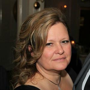 Yvonne Giovinco