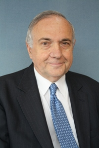 Frederick Maurin