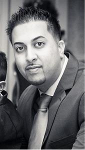 Mukesh Haridat