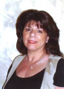 Patricia Febbraro