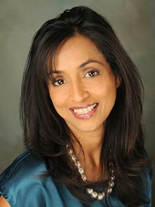 Shalini Schetty