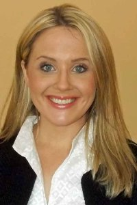 Jennifer Pooley
