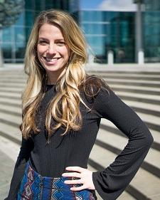 Jessica Mayo