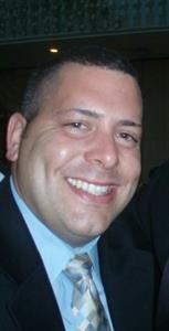 Michael Fusaro