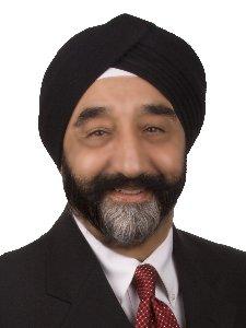 Jaspal (Paul) Singh