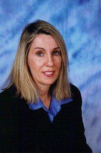 Carol Geller