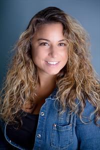 Tina Traganos