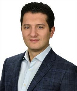 Rashel Sadykov