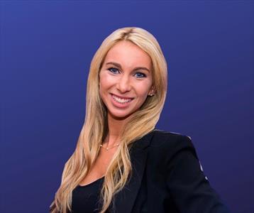 Rachel Darpa