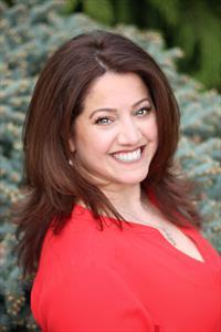 Dina Hughes