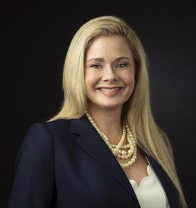 Katherine Van Kirk