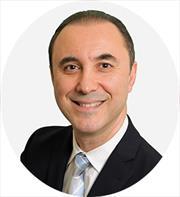 Steven Kaziyev