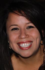 Gina Arnaiz