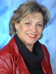 Kathy Voyiatzoglou