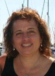 Diane Agranoff