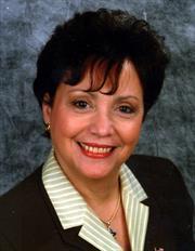 Alicia Barone